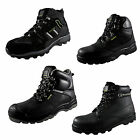 Panther Parweld Mens Hiking, Workwear, Trucker, Casual, Protective Boots