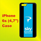 Pinarello Team Sky Bike Pro Cycling Case iPhone 4 4s 5 5s 5c 6 6++ 6s 6s+ TP#1