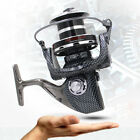 Long Casting Metal 12BB +1 Bearings 4.9:1 Sea Fishing Saltwater Reel 9000 10000