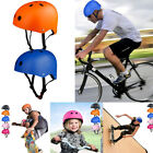 BMX Bike Bicycle Cycling Protective Scooter Roller Skate Sport Helmet Kids Adult