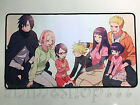 Naruto Shippuuden YGO VG MTG CARDFIGHT Game Large Keyboard Mouse Pad Playmat #43