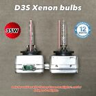D3S 35W XENON HID LIGHT OE REPLACMENT BULBS 13-15 FOR DODGE DART $36.5 USD on eBay