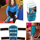 Therapearl Reuseable Hot Cold Therapy Shin Wrap PAIR Calf 1st Aid Sports Injury