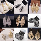 1 Pair 26 Styles Hot Lady Women Fashion Elegant Ear Dangle Earrings Jewelry