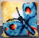 Latch Hook Rug Kit Spinrite Wonderart Latch Hook Kit  16*16inch