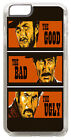The Good, The Bad and The Ugly Cover/Case Fits iPhone 6 PLUS + /6 PLUS S. Movie