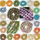 5-9mm Natural Fresh Water Pearl Loose Beads fit Womens Necklace Bracelet DIY fb