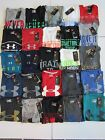 UNDER ARMOUR MENS LOOSE FIT HEAT GEAR TSHIRTS NWT
