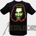 """Alice Cooper """"Go to Hell"""" T-Shirt 105520 #"""