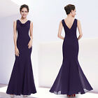 Ever Pretty US Women's Mermaid Long Evening Party Gown Formal Maxi Dresses 08579