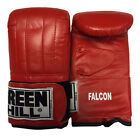 Greenhill Falcon Punching Mitt Boxing Bag Pad Training Punch Boxercise Wall Pad