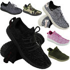 SALE! LADIES RUNNING TRAINERS WOMENS FITNESS GYM SPORTS COMFY LACE UP SHOES SIZE