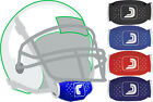 Cutters C-Flex Chin Strap Cover COLORS Football #517