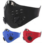 ANTI DUST POLLUTION HALF FACE MOTORBIKE CYCLING BIKE RUNNING NEOPRENE MASK