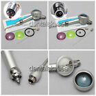 Dental Hygiene Air Flow Prophy Jet Polisher Tooth Polishing Handpiece 2/4 Hole