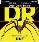 Dr Handmade DDT Drop Down Tuning Electric Guitar Strings (All Gauges) for sale