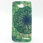 Patterned Silicone Soft Rubber Case Cover Back For LG Optimus L90 D405 D410 D415