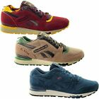 Reebok GL 6000~Mens Trainers~3 Colours~RRP £62~SIZES UK 3 to 12~SALE PRICE