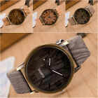 New Men Women Fashion Analog Classic Casual Quartz Movement Bracelet Wrist Watch