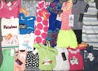 NWT Girl Summer Clothes Lot 4 4T Gymboree Rare Editions Dress Outfits Sets 20 Pc