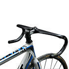 RockBros Racing Cycling Carbon Fiber Bike Ultralight Drop Bar Handlebar 3 Sizes