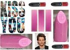 ONE DIRECTION Lipstick by MUA | niall liam louis harry zayn 1D Kiss You
