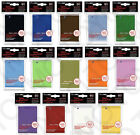 60 Ultra-Pro Small Mini Size YuGiOh TCG Card Game Sleeves Deck Protector Pack