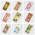 Card Captor Sakura CCS Anime Manga iPhone 4s 5s 5c 6 6s Plus Case TPU Free Ship