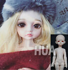 BJD Doll Toy Resin MSD 15 In Mignon Girl Fairy Make Up / Nude Options!