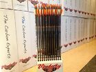 1 DZ VICTORY Buck Buster carbon arrows 350 400 500 INSERTS AND CUTTING