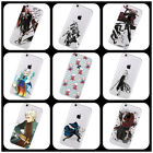 Devil May Cry DMC Anime Game iPhone 5s SE 6s 7 Plus Case Silicone TPU Free Ship
