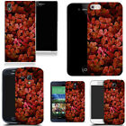 case fits apple iphone 4 4s 5 5s 5c - silicone clover