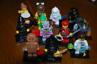 Series 11 Lego Minifigures 71007  Choose your Minifigure  NEW