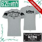 "Official Gas Monkey Garage GMG Fast n Loud ""HANDS"" T-Shirt 