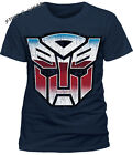 OFFICIAL Transformers T Shirt Megatron Autobot Grimlock Robots In Disguise NEW - Time Remaining: 1 day 12 hours 27 minutes 52 seconds