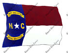 North Carolina Flag NC State Vinyl Decor Decal Sticker iPad iRulu Nook Kindle LG