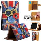 Flip Cover Stand Wallet Leather Case For Various Lenovo A Series SmartPhones