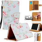 Flip Cover Stand Wallet Magnetic Leather Case For Various Meizu Mobile Phones