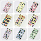 Osomatsu san Anime Manga iPhone 4s 5 5s 5c 6 6s Plus Case Silicone TPU Free Ship