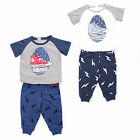 Converse All Star Toddler Kids Lightening Bolt T-Shirt & Pant Set