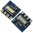 2pcs 433Mhz 315Mhz Wireless Remote Control Transmitter Module for Arduino