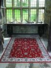 Denbury Empire Red Traditional Rugs