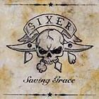 Saving Grace by Sixer (CD, Mar-2001, TKO Records)