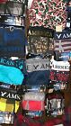 MENS AMERICAN EAGLE OUTFITTERS UNDERWEAR BOXER LOWRISE TRUNK ATHLETIC TRUNK NWT