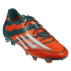 adidas Men's Messi 10.1 FG Power Teal/White/Solar Orange B44261