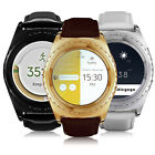 NO.1 G4 Smart Watch Bluethooth Support Sim TF Card Heartrate for Android Samsung