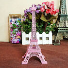 The Eiffel Tower Model Paris Theme Home Decorations Creative Crafts and Toys