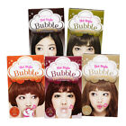 [ETUDE HOUSE] Hot Style Bubble Hair Coloring 6 Color / Floral fruity fragrance