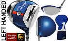 Adams Blue Driver LEFT HANDED LH 95 Or 105 Regular Or Lite RRP199 Clearance