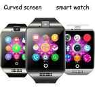 Kyпить 2017 APRO-Arc/Q18 Touch Screen Bluetooth Smart Wrist Watch For Android & IOS на еВаy.соm